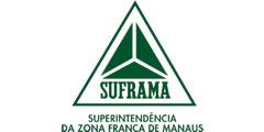 SUFRAMA - Superintendência da Zona Franca de Manaus